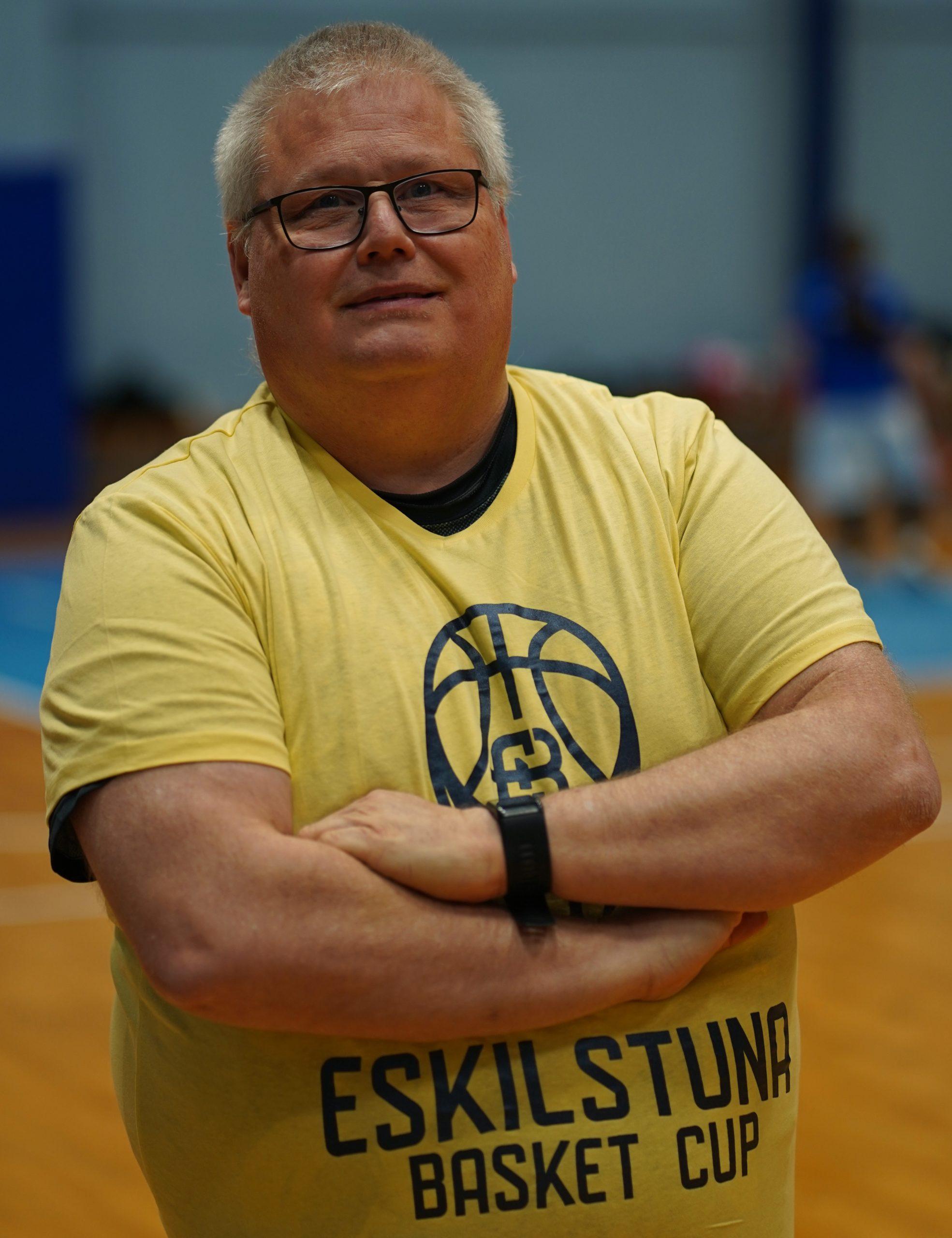 Roland Busk