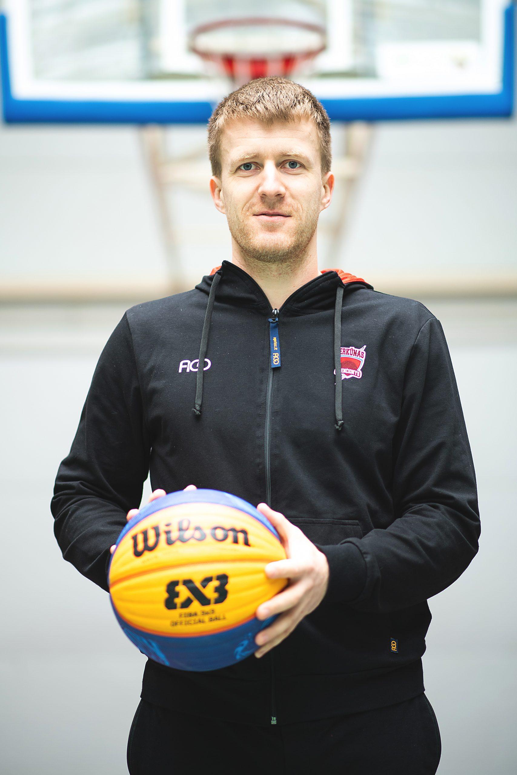 Paulius Kamarauskas