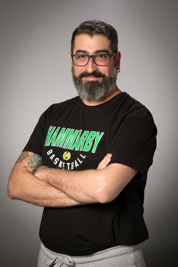 Dimitris Roumeliotis